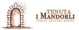 Tenuta I Mandorli – Agriturismo a Peccioli, nel cuore della campagna toscana Logo