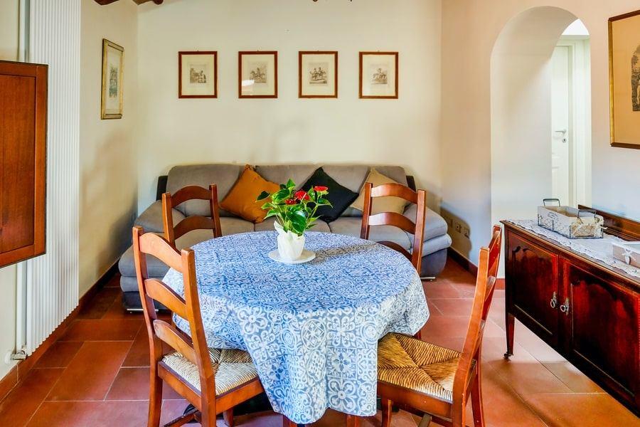 Agriturismo Tenuta i Mandorli - Appartamento Etruria