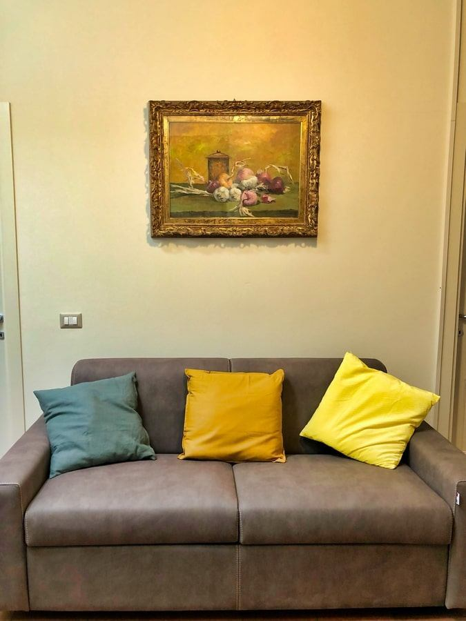Agriturismo Tenuta i Mandorli - Appartamento Tuscia