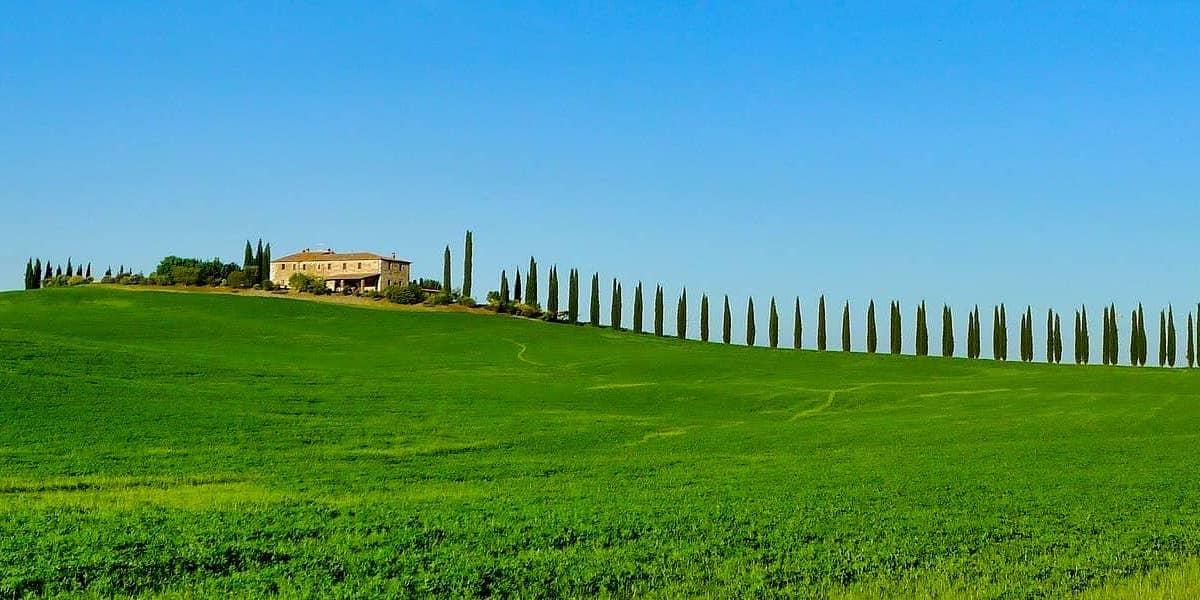 Agriturismo tenuta i mandorli Toscana esperienze
