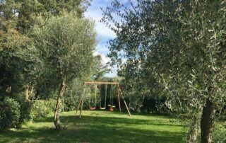 Agriturismo Tenuta i Mandorli - I giochi per i bambini