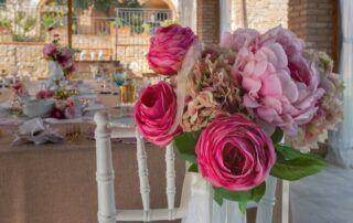 Agriturismo Tenuta i Mandorli - Il vostro ricevimento di nozze